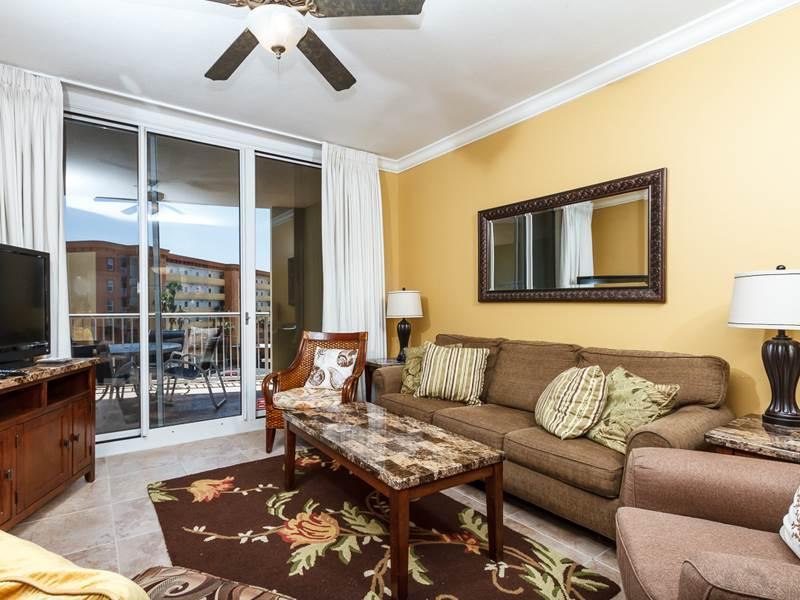 Azure Condominiums 0422 - Image 1 - Fort Walton Beach - rentals