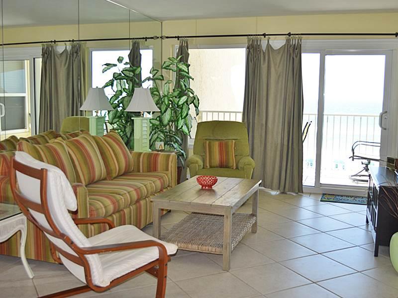 Island Echos 4E - Image 1 - Fort Walton Beach - rentals