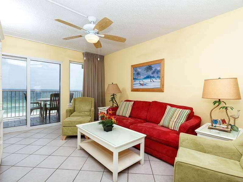 Island Echos 5I - Image 1 - Fort Walton Beach - rentals