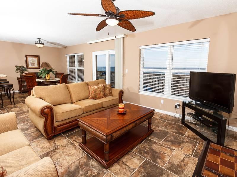 Islander Condominium 2-2008 - Image 1 - Fort Walton Beach - rentals