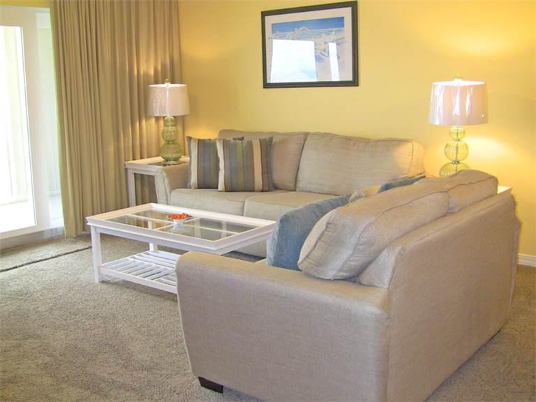 Islander Condominium 2-2010 - Image 1 - Fort Walton Beach - rentals