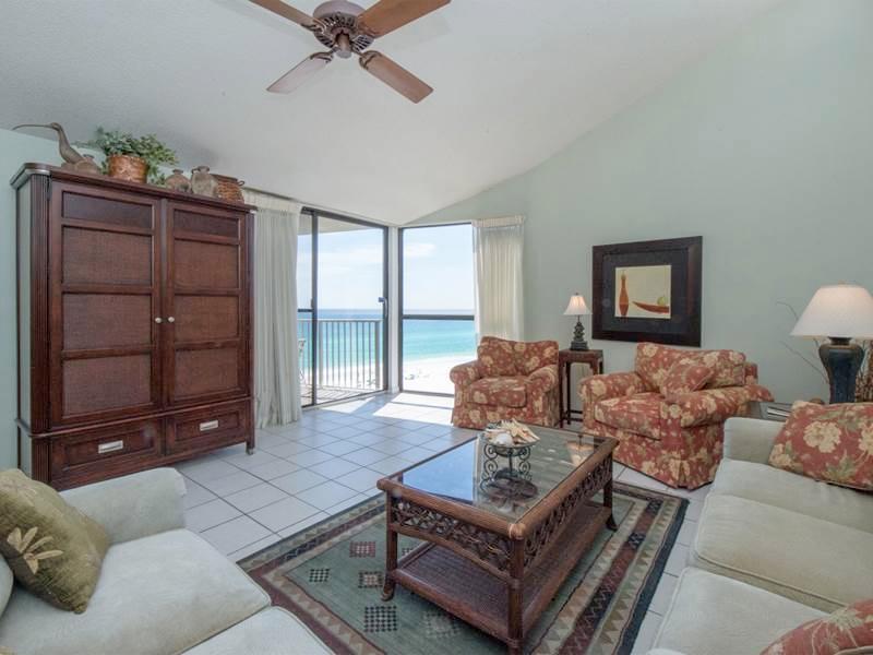 Mainsail Condominium 1184 - Image 1 - Miramar Beach - rentals