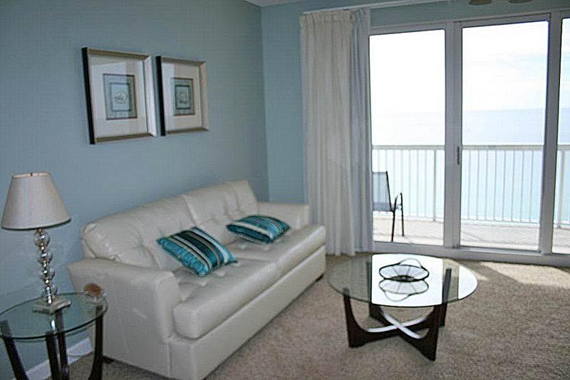 Seychelles Beach Resort 1606 - Image 1 - Panama City Beach - rentals