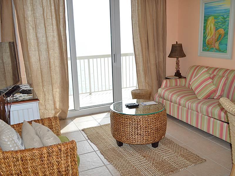 Seychelles Beach Resort 1305 - Image 1 - Panama City Beach - rentals