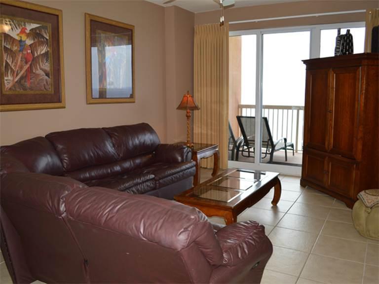 Sunrise Beach Condominiums 2409 - Image 1 - Panama City Beach - rentals