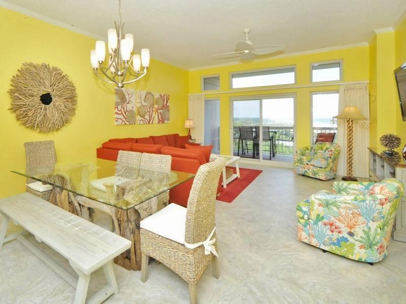 TOPS'L Summit 01106 - Image 1 - Miramar Beach - rentals