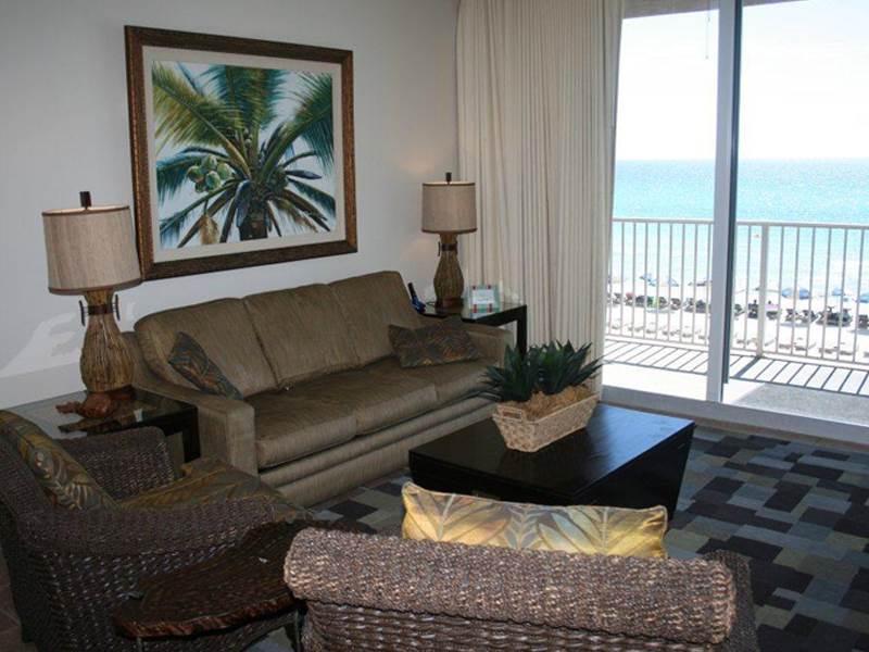 Tidewater Beach Condominium 0112 - Image 1 - Panama City Beach - rentals