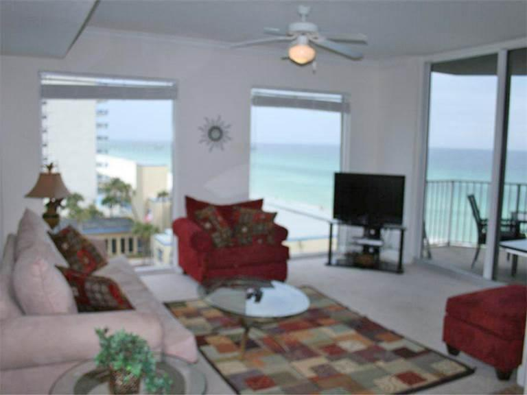 Tidewater Beach Condominium 0518 - Image 1 - Panama City Beach - rentals