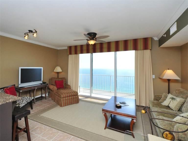 Tidewater Beach Condominium 2113 - Image 1 - Panama City Beach - rentals