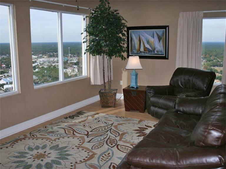 Tidewater Beach Condominium 2700 - Image 1 - Panama City Beach - rentals