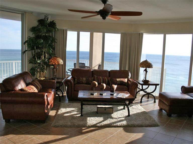 Tidewater Beach Condominium 0917 - Image 1 - Panama City Beach - rentals