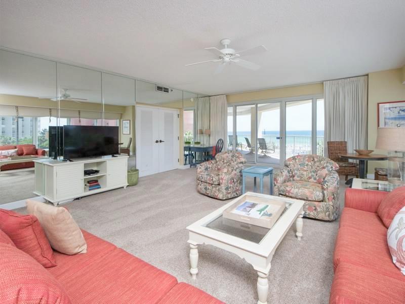 TOPS'L Tides 0206 - Image 1 - Miramar Beach - rentals