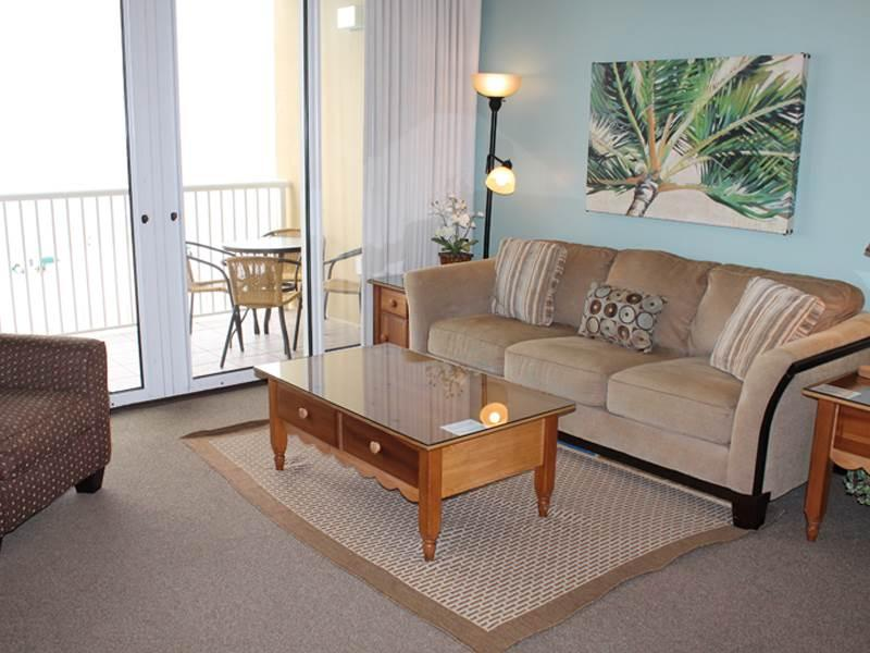 Waters Edge Condominium 411 - Image 1 - Fort Walton Beach - rentals