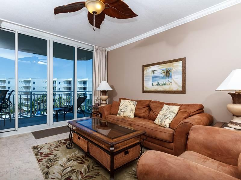 Waterscape A520 - Image 1 - Fort Walton Beach - rentals