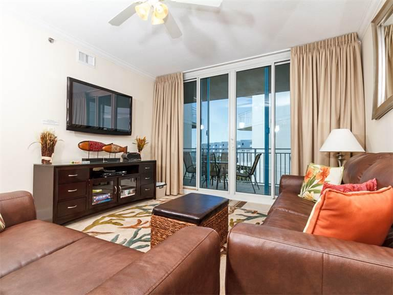 Waterscape A530 - Image 1 - Fort Walton Beach - rentals