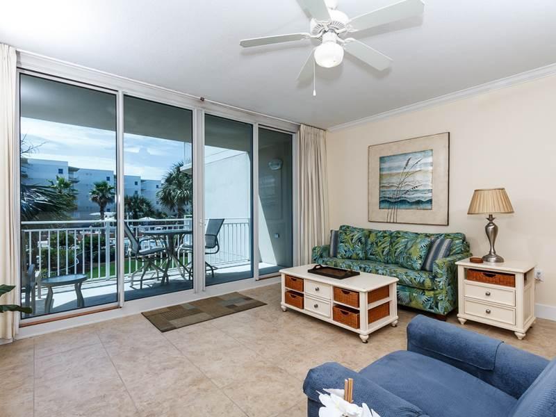 Waterscape B326 - Image 1 - Fort Walton Beach - rentals