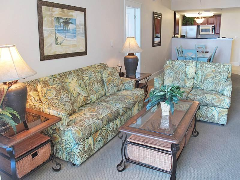 Waterscape A304 - Image 1 - Fort Walton Beach - rentals