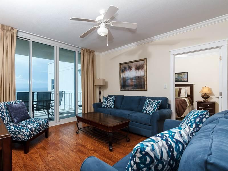 Waterscape A609 - Image 1 - Fort Walton Beach - rentals