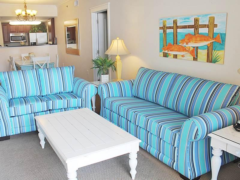Waterscape A229 - Image 1 - Fort Walton Beach - rentals
