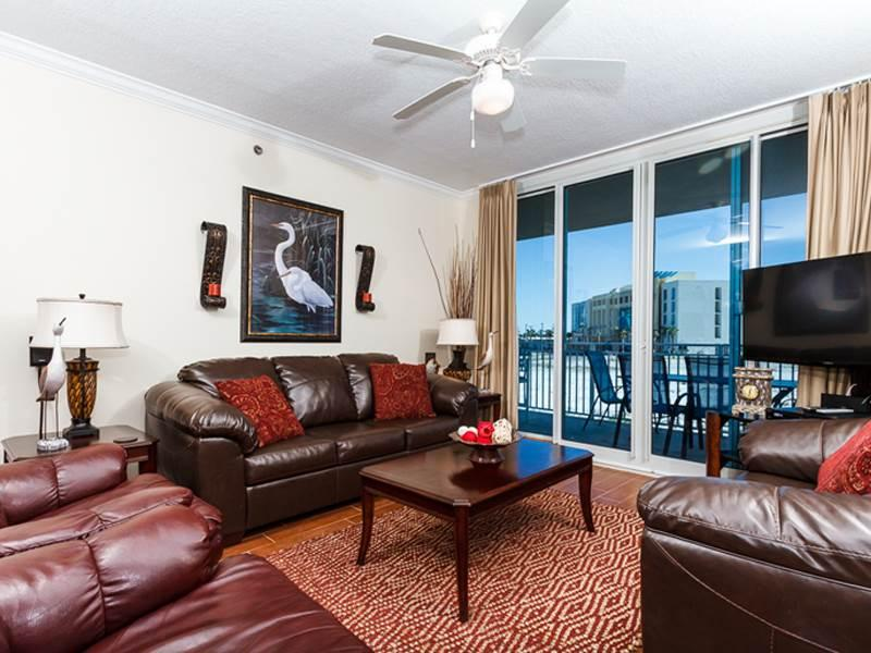 Waterscape A217H - Image 1 - Fort Walton Beach - rentals