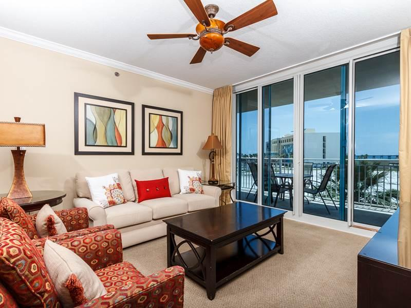 Waterscape A315 - Image 1 - Fort Walton Beach - rentals