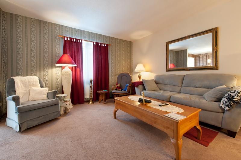 S&J#45 3+BR Townhouse +Gar St. Paul/Roseville MOA! - Image 1 - Roseville - rentals