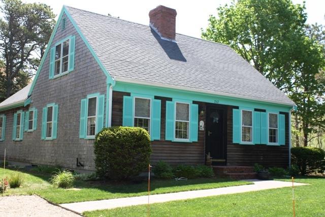 Property 72820 - South Chatham Vacation Rental (72820) - South Chatham - rentals