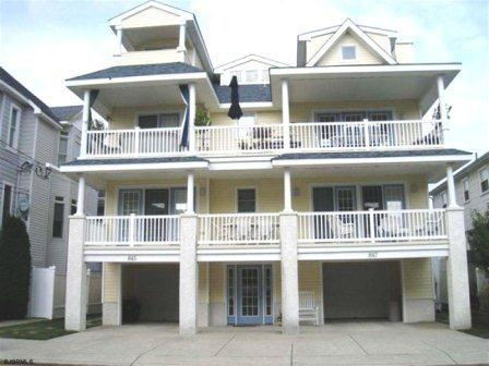 847 3rd Street 126373 - Image 1 - Ocean City - rentals