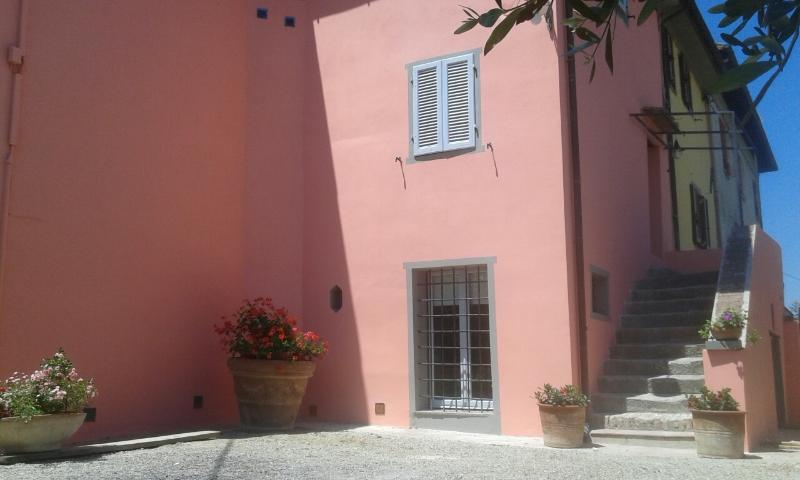 "the house - Apartment ""Leonardo""in cortona's country (2bd) - Cortona - rentals"
