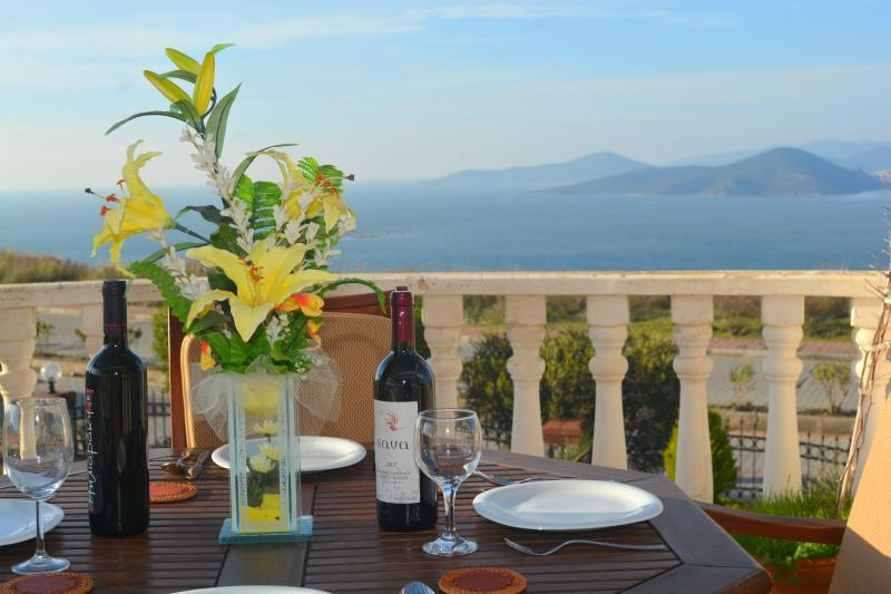 Leisure Time at Lillium 2 - Lillium H2, Luxury 2 bedroom apartment near Bodrum - Bodrum - rentals