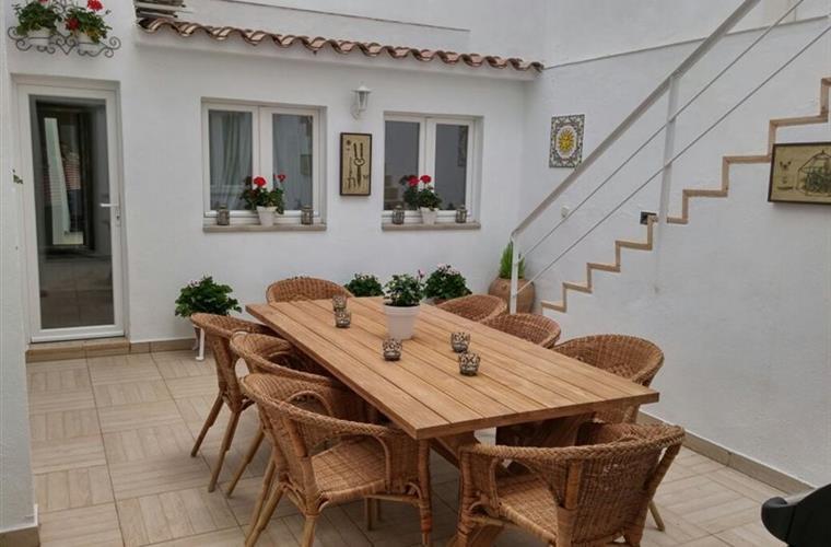 Villa Pilar Sitges villa rental, self catering villa Sitges, Walk to beach villa in Sitges Spain - Image 1 - Sitges - rentals