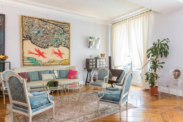 Apartment Mazin holiday vacation apartment rental france, paris, 8th - Image 1 - Paris - rentals