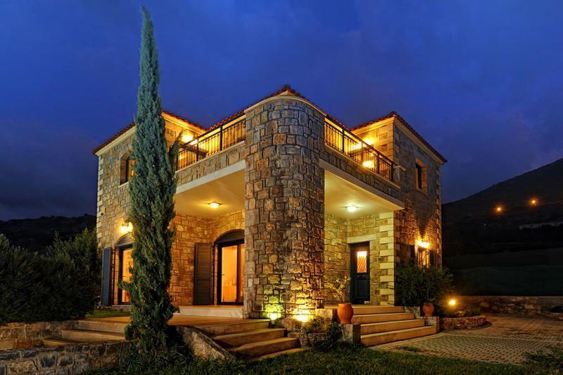 Casa Helicon rent villas Crete Greece - Image 1 - Koutouloufari - rentals