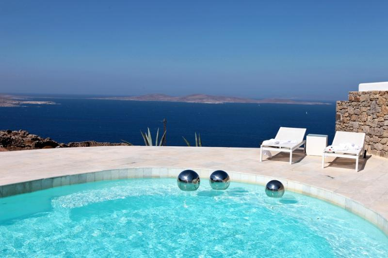 Summer Stone Mykonos island rental - Image 1 - Mykonos - rentals