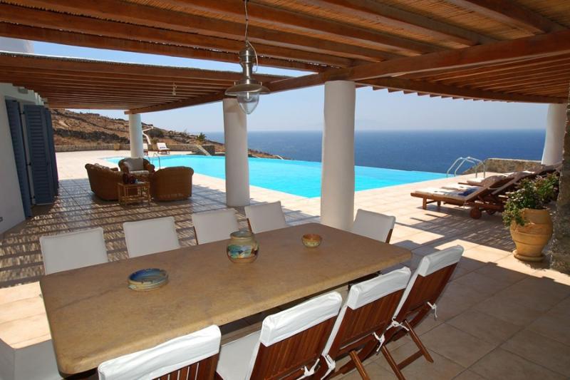 Lia Cassara Luxury Mykonos Property - Image 1 - Mykonos - rentals
