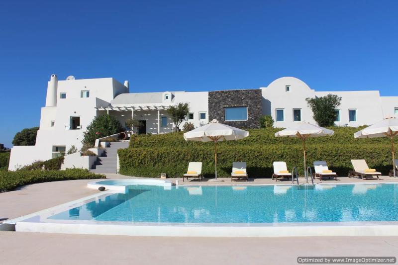 - Image 1 - Santorini - rentals