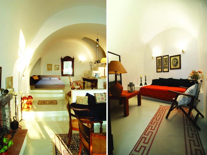 Finikia Retreat - Image 1 - Tholos - rentals