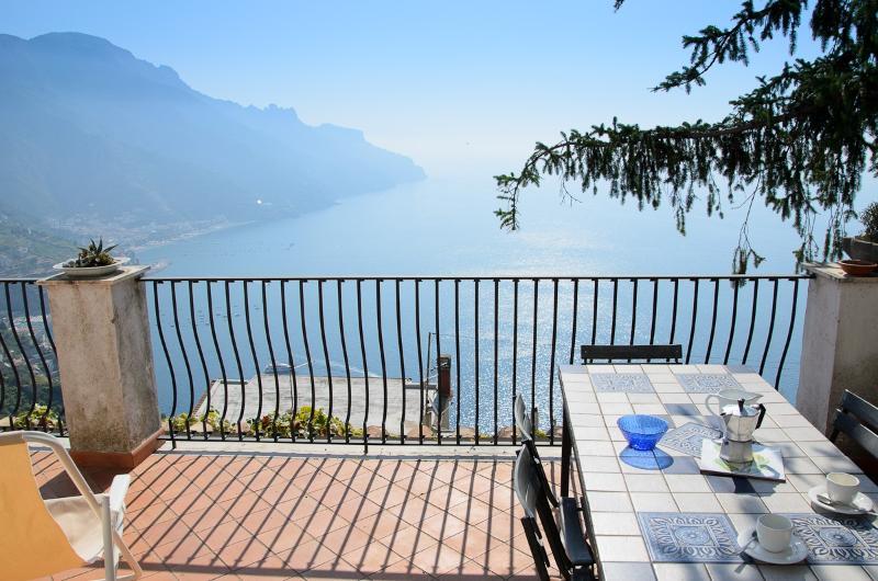 Villa Soul Villa rental Amalfi Coast, Ravello holiday rental with view, Holiday - Image 1 - Ravello - rentals