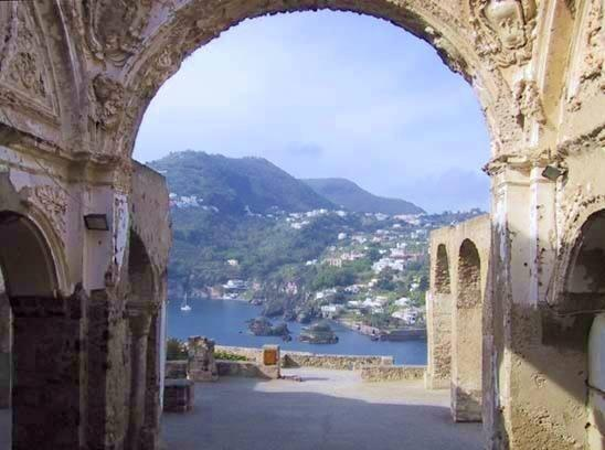 Castello Aragonese - Limoncina holiday rental ischia - Image 1 - United States - rentals