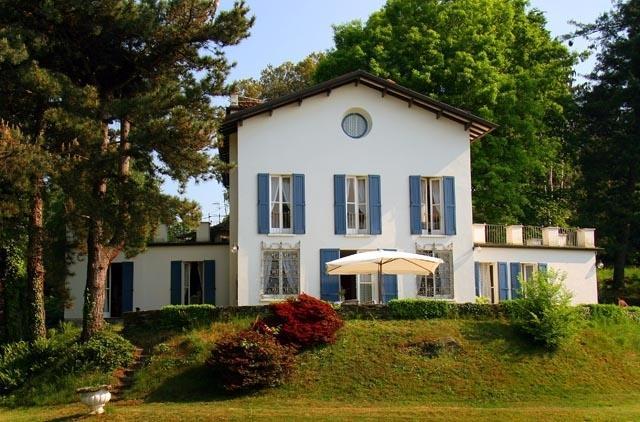 Villa Laveno holiday vacation villa rental Lake Maggiore Italy - Image 1 - Laveno-Mombello - rentals