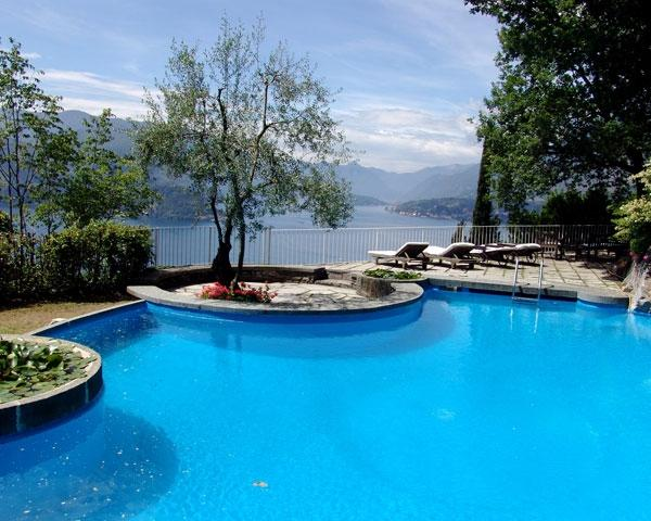 Villa Como I Villa rental on Lake Como,Varenna villa rental, lake como villas to let, - Image 1 - Varenna - rentals