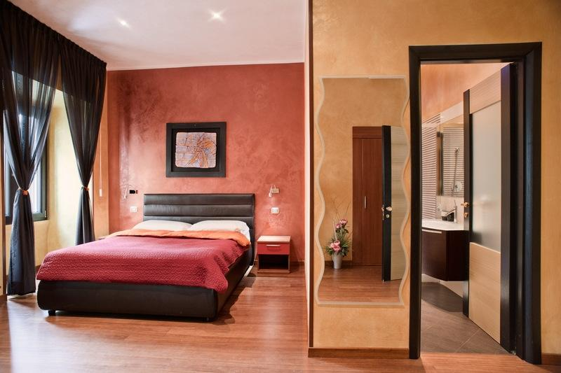 Apartment Macelli Apartment to let in Rome, large Rome apartment to rent - Image 1 - Rome - rentals