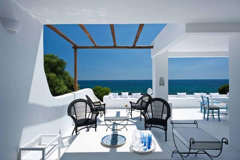 Villa Brezza Marina holiday vacation villa rental italy, sicily, syracuse - Image 1 - Syracuse - rentals