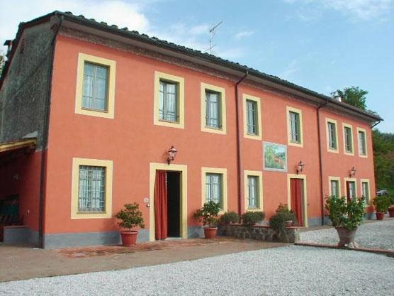 Residence Ada Lucca villas - Rent lucca villas - Image 1 - Lucca - rentals