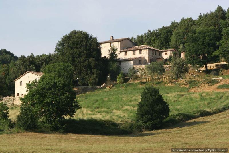 Montarre - La Court Rent a villa sovicille, holiday villa to let, self catered rental Tuscany, villa with pool Tuscany - Image 1 - Sovicille - rentals