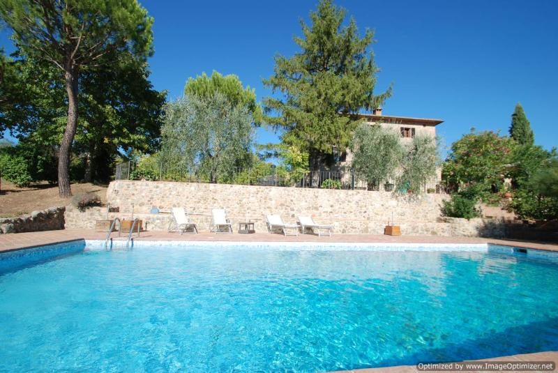 Orsina Estate - Mayor House rental Murlo,villa to let Murlo Tuscany, self - Image 1 - Murlo - rentals