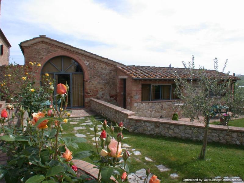 Morina 3 Villa rental near Sovicille Siena - Image 1 - Sovicille - rentals