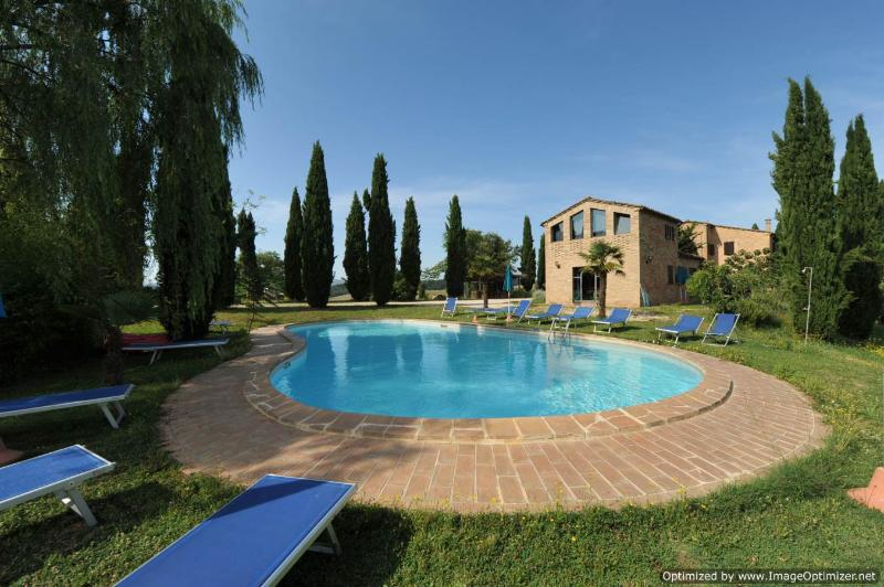 Quarantina - Il Pinto Buonconvento rental apartment Tuscany - Image 1 - Buonconvento - rentals