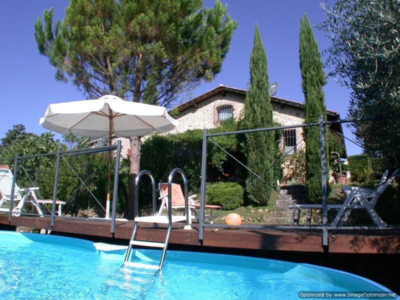 Casa Gusto Sovicille casa for rent - Image 1 - Sovicille - rentals