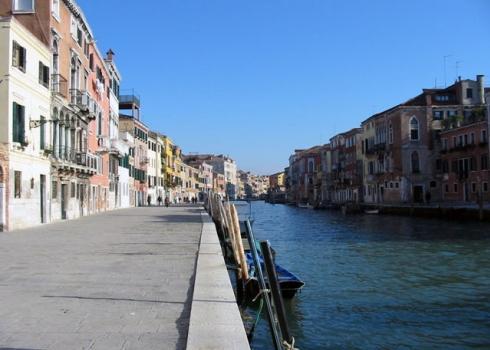 Casa Cannaregio holiday vacation villa casa  rental, italy, venice, cannaregio - Image 1 - Venice - rentals